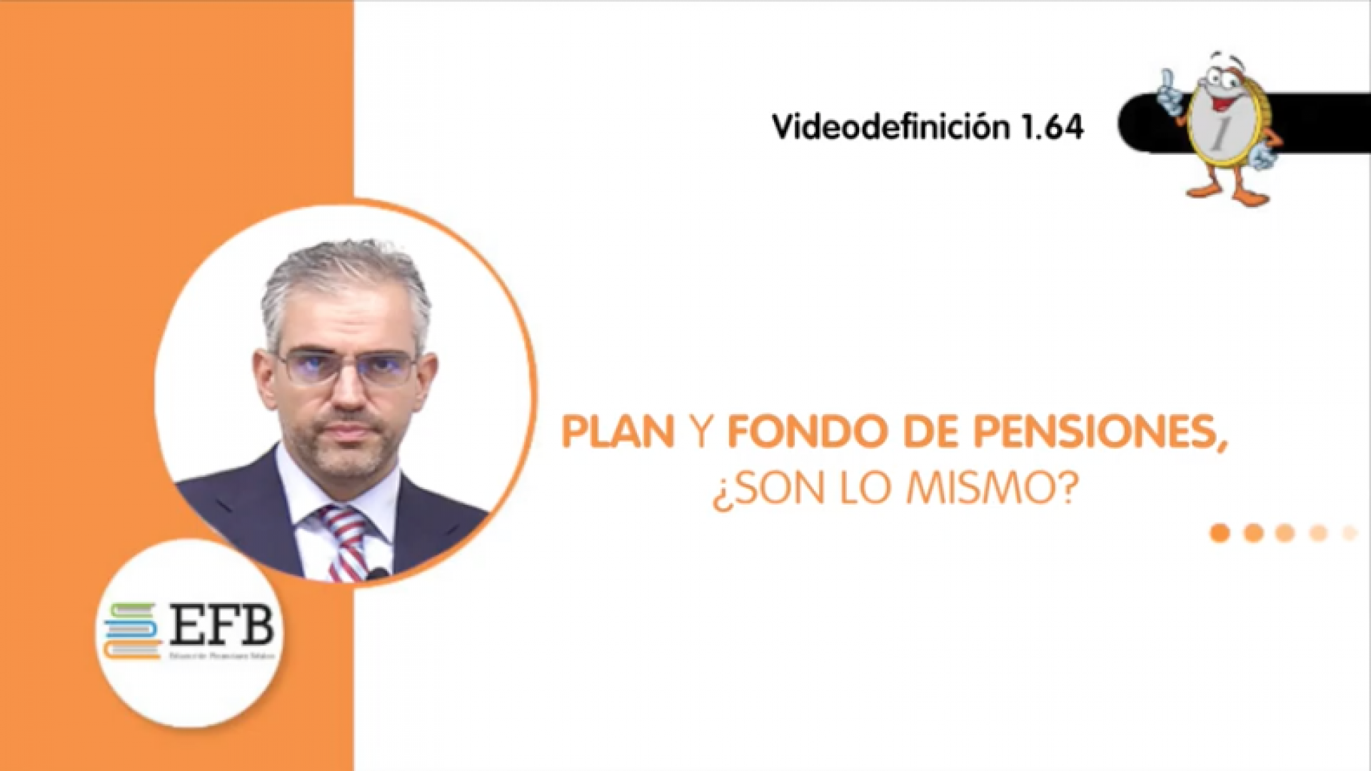 Plan y Fondo de Pensiones, ¿son lo mismo? - EducacionFinancieraBasica.com